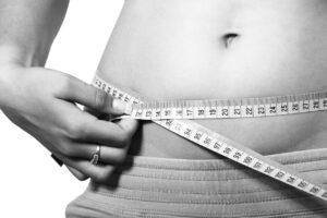 体脂肪が減らない原因